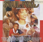 Soul food : soundtrack