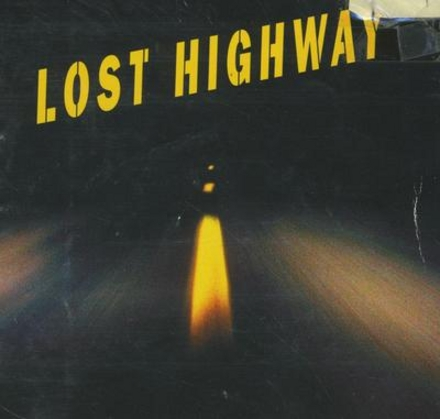 Lost highway : soundtrack