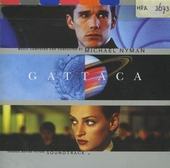 Gattaca : original motion picture soundtrack