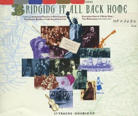 Bringing it all back home : music from the BBC tv series
