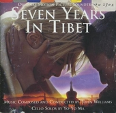 Seven years in Tibet : original motion picture soundtrack