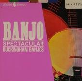 Banjo spectacular