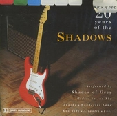 20 years of the Shadows