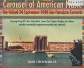 Carousel of American music : 1940