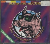 Blind Pig records : 20th anniversary collection