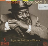 I got to find me a woman