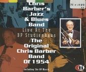 The original Chris Barber Band of 1954