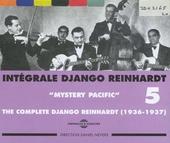 Intégrale Django Reinhardt. Vol. 5, Mystery Pacific 1936-1937