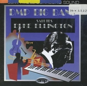 DMP Big Band salutes Duke Ellington