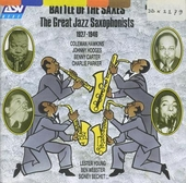 Battle of the saxes : 1927-1946