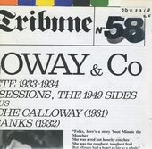 Cab Calloway & Co
