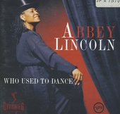 Who used to dance