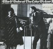 Ella & Duke at the Côte d'Azur
