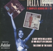 A date with Della Reese at Mr. Kelly's ; The story of the blues