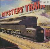 Mystery train. vol.2
