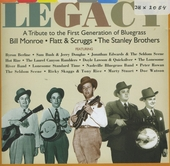 Legacy : a tribute to the first generation of bluegrass