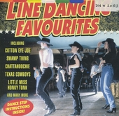 Line dancing favourites