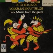 Musique populaire de la Belgique