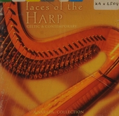 Faces of the harp