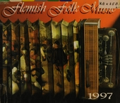 Flemish folk music 1997