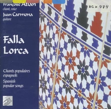 Falla Lorca