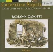 Concertino Napoletano. vol.2