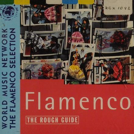The Rough Guide to flamenco