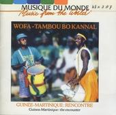 Guinée-Martinique : rencontre