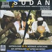 Sudan : music of the Blue Nile province
