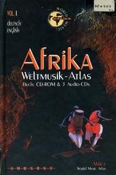 Afrika : Weltmusik-Atlas