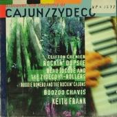 Discover the rhythms of cajun/zydeco