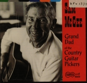 Grand dad of the country guitar...