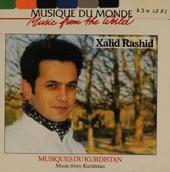 Musiques du Kurdistan
