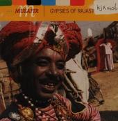 Gypsies of Rajasthan