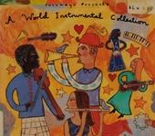 Putumayo presents a world instrumental collection