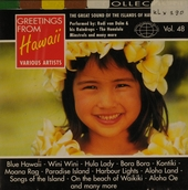 Greetings from Hawaii. vol.48