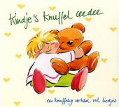 Kindje's knuffel ceedee