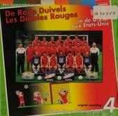 De Rode Duivels in de U.S.A.. Vol. 4
