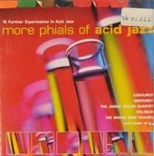 More phials of acid jazz