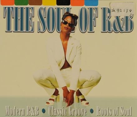 The soul of R&B