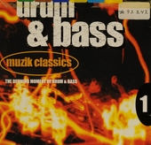 Drum & bass. Disc 1