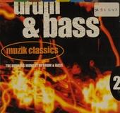 Drum & bass. Disc 2
