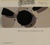 BBC sessions ; Live at Reading Festival '86