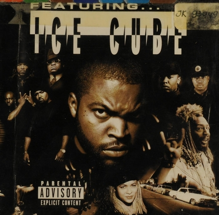 Featuring... Ice Cube