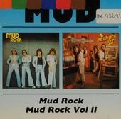 Mud rock ; Mud rock. vol.1 & 2