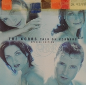 Talk on corners : special edition