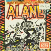 Alane : the sound of Africa. Vol. 01