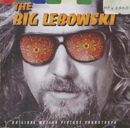 The big Lebowski : original motion picture soundtrack