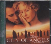City of angels : music from and inspired by the motion picture