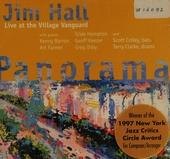 Panorama : live at the Village Vanguard